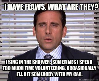 Office Boss Meme - this one is one of my favorite michael scott quotes the