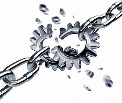 Breaking Thinking Legacy Change Chains Through Technology
