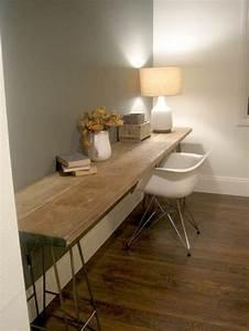 Schreibtisch Im Schlafzimmer : 1001 ideen f r schreibtisch selber bauen freshideen ~ Sanjose-hotels-ca.com Haus und Dekorationen