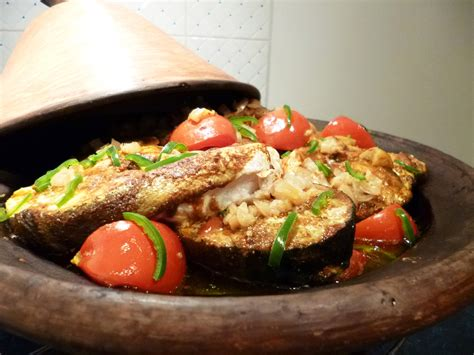 poisson facile à cuisiner tajine de poisson la recette facile par toqués 2 cuisine