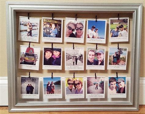 Diy Leinwand Collage by Urlaubserinnerungen Diy Polaroid Collage Diy Baby