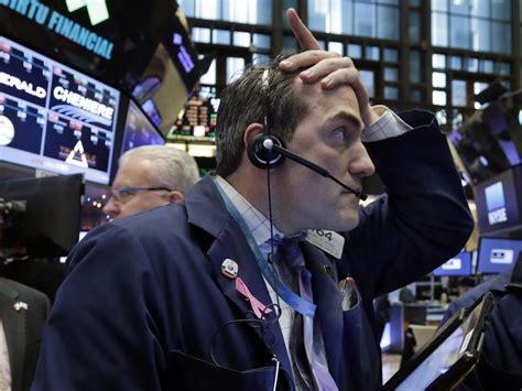 deflationary crisis  global sell
