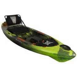 perception pescador pro 10 0 kayak moss camo
