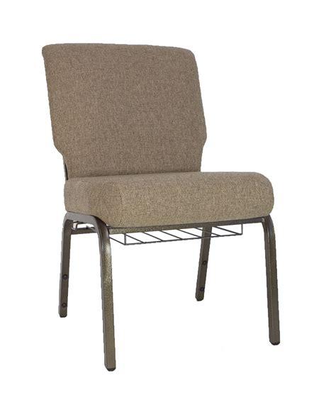 am cc mixed 20 inch padded church chair the