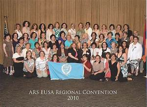 90th ARS Eastern USA Regional Convention A Success | The ...