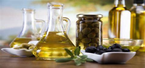 Öl In Der Küche  Magazin Allerezepte