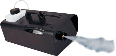 1000 watt fog machine decorations props
