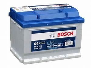 Bosch S4 12v 60ah : akumulator 12v 60ah s4004 bosch s4 cb602 ca612 d59 ~ Jslefanu.com Haus und Dekorationen