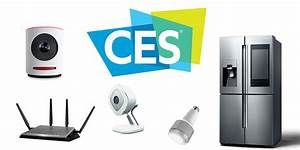 Smart Home Systeme Test 2016 : ces 2016 tag 1 von lauschenden led lampen bis zum internet k hlschrank smart home area ~ Frokenaadalensverden.com Haus und Dekorationen
