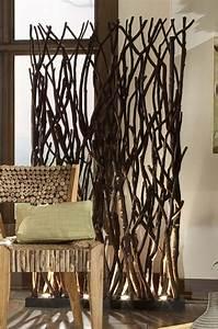 Branches Deco Interieur : des branches d 39 arbres pour sublimer votre d coration d 39 int rieur 25 id es cloisons brise ~ Teatrodelosmanantiales.com Idées de Décoration