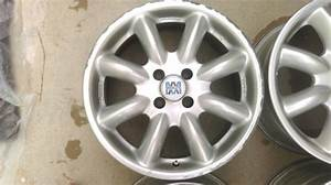 Fs   4 2001-2006 Mini Cooper 16 U0026quot  Minilite Wheels