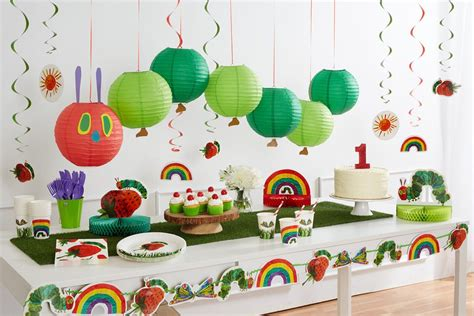 100+ Kids' Party Ideas For Every Theme