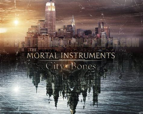 The Mortal Instruments Wallpapers