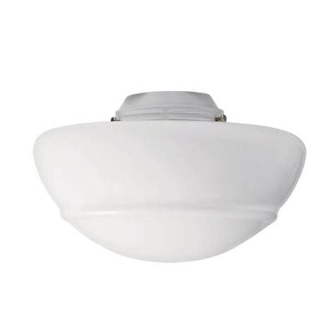vista replacement ceiling fan globe light fixture
