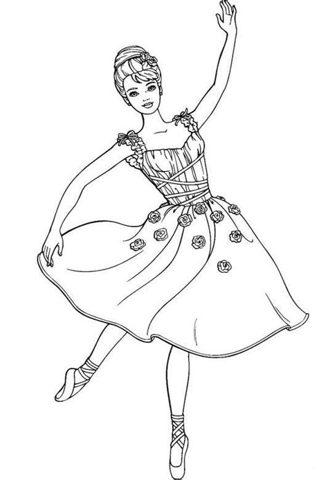 valet de chambre casa desenhos para colorir da bailarina imagens para