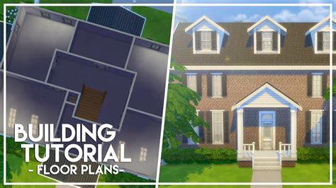 floorplans  sims  builders bible