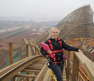 roller coaster designer early career engineers conferences and careers