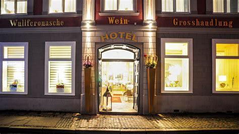 Haus Wullfcrona (stralsund) • Holidaycheck (mecklenburg