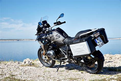 bmw r 1200 gs 2017 2017 bmw motorrad r1200 gs all new for 2017 with rallye