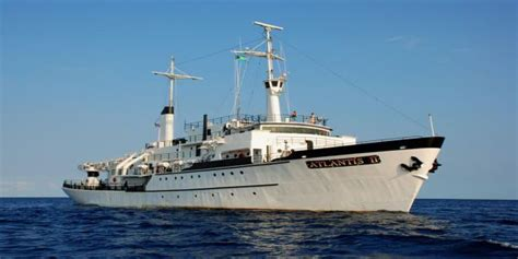 Used Aluminum Boats For Sale In Ms by 1963 Explorer Research Expedition Vessel Power Boat For