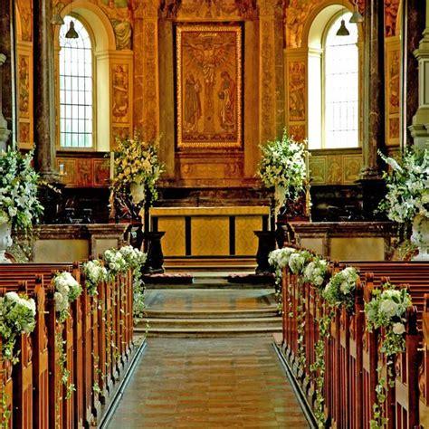 images  church flowers  pinterest church