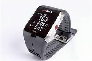 Polar V800  U2013 Smartwatch Manuals