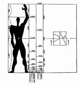 Modulor Le Corbusier : modular man by le corbusier ~ Eleganceandgraceweddings.com Haus und Dekorationen