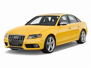 2011 Audi S4 Review  Ratings  Specs  Prices  And Photos