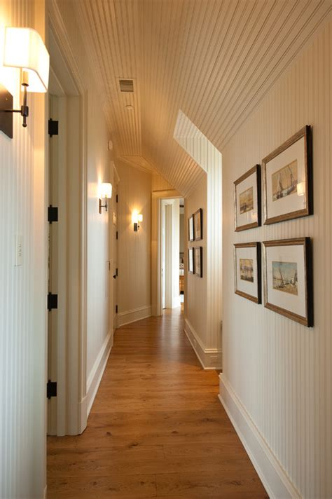 Hallway Decorating Ideas  Town & Country Living