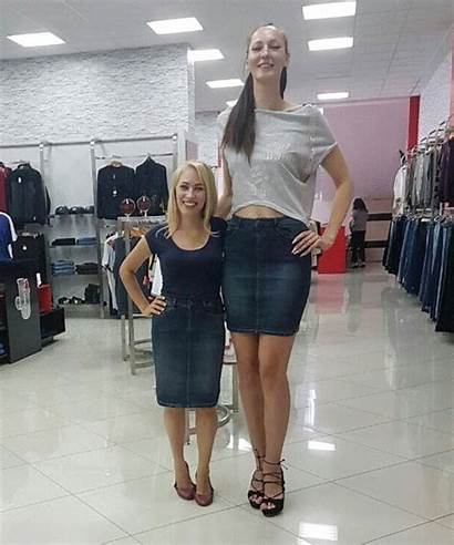 Ekaterina Tall Height Lisina Difference Lowerrider Deviantart