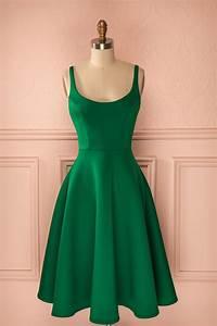 best 25 green dress ideas on pinterest With robe emeraude