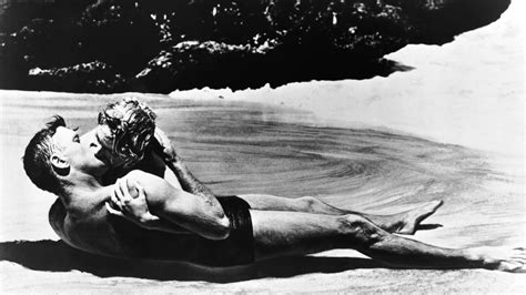A History of the Oscar Powerhouse 'From Here to Eternity'