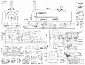 Indian Railway Diesel Engine Diagram