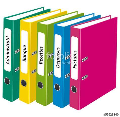 classement des dossiers dans un bureau quot classeurs de bureau gestion administrative et comptable