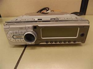 Clarion M309 Marine Stereo Head Unit W   Wire Harness