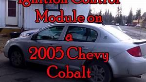 05 Chevy Cobalt Rough Idle  U0026 Low Fuel Mileage Fix
