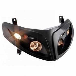 Speedfight 4 Batterie : head light speedfight 2 4 halogen black ~ Jslefanu.com Haus und Dekorationen