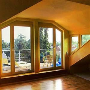 Dachausbau Mit Fenster : dachausbau planen mit ideen haus individuell planen ~ Lizthompson.info Haus und Dekorationen
