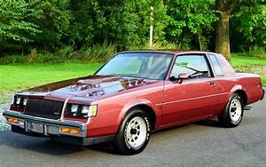 18k Mile Rarity  1987 Buick Regal Limited Turbo