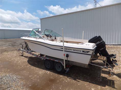 Grady White Tournament Boats by Grady White 192 Tournament Boats For Sale Autos Post