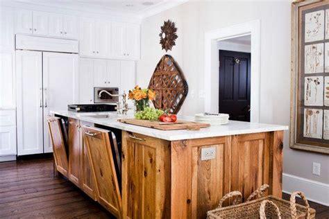 hickory kitchen island m 225 s de 1000 ideas sobre hickory cabinets en 1631