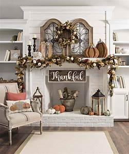 50, Absolutely, Gorgeous, Farmhouse, Fall, Decorating, Ideas