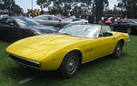 Maserati Ghibli Spyder For Sale by Sell My Maserati Ghibli Spyder Coast To Coast Classics