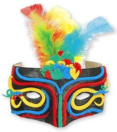 craft activities from brazil for mask for 927 | 6455cea6395ef284a7535c013afcfa02 carnival crafts carnival themes