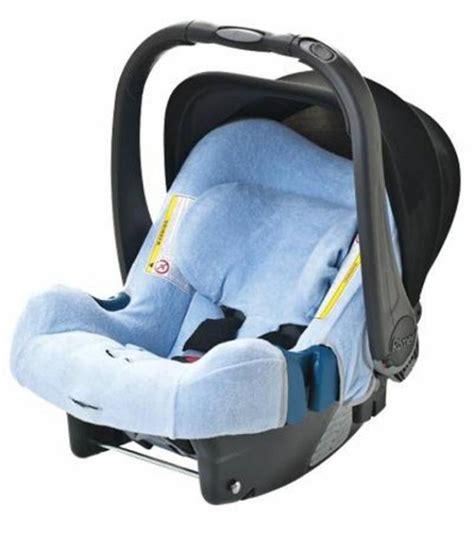 housse siege auto romer romer housse eté siège auto baby safe plus grise