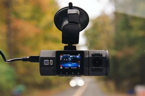 More Drivers Are Buying Dash Cams To Protect Themselves