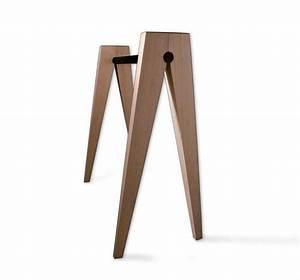 Pied De Table Ikea : 39 id es d co de tr teaux pour cr er une table ou un bureau ~ Teatrodelosmanantiales.com Idées de Décoration