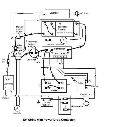 wiring a capacitor in car wiring free engine image for