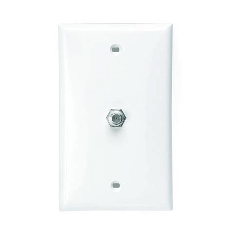 wall plates help in covering wires this home depot guide explains how to find the right wall plate for every outlet switch and phone in your combination wall plates wall plates the home depot