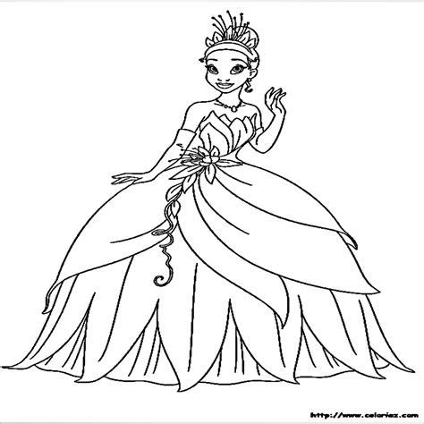 disegni da stare principessa migliori pagine da colorare nella categoria principessa